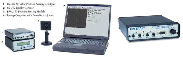 OT-301 Position Sensing Amplifier