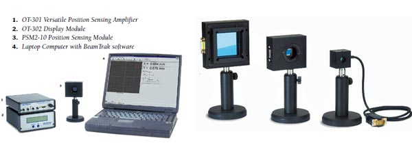 Position Sensing Modules